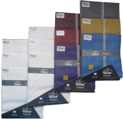 Ritex Classic-6ww-6db Handkerchief