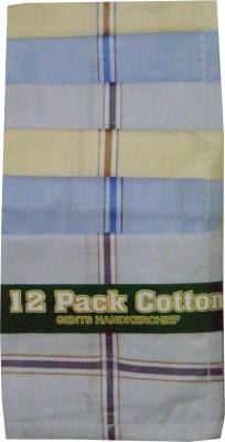 Benicia Cotton Handkerchief
