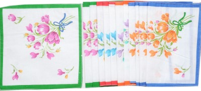 Amazefab Striped Handkerchief