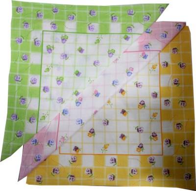SKIN CARE gq097 Handkerchief