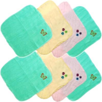 Hatchlingz Washcloth Handkerchief(Pack of 8)