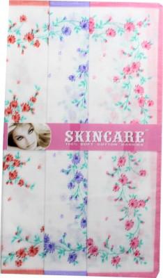 SKIN CARE gq026 Handkerchief