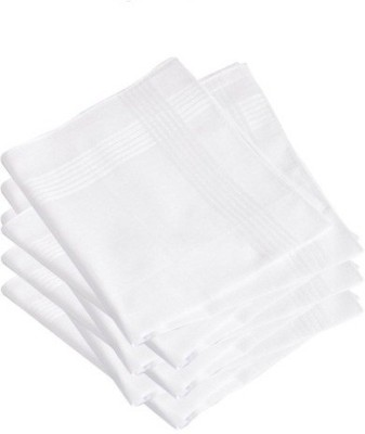 Killys Premium Exquisite Pure Handkerchief