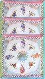 Saffron Designs Hanky016 Handkerchief (P...