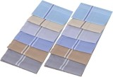 Smart Zone Multi-Coloured Men's Cotton H...