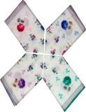 Shopmania Floral Pattern Handkerchief (P...