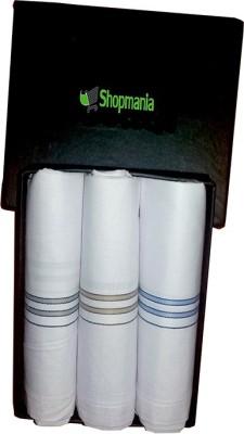 Shopmania Strips-DSZ-31 Handkerchief