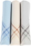 Chancellor Men's Cotton Handkerchief (Pa...