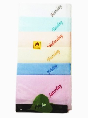Pipal Computer Embroidery Handkerchief