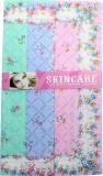 Skin Care gq018 Handkerchief (Pack of 3)