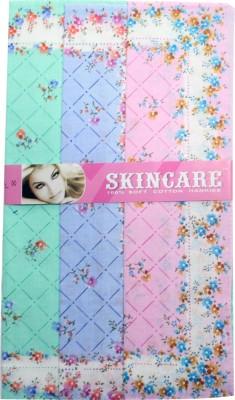 SKIN CARE gq018 Handkerchief