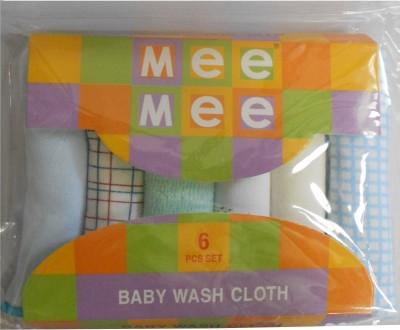 MeeMee Baby Napkins Handkerchief