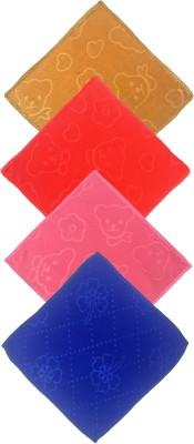 Jack & Ginni Buisness Border Handkerchief