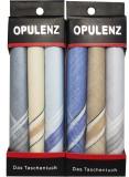OPULENZ Germany Brand Handkerchief (Pack...