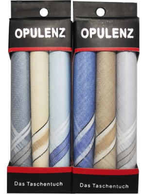OPULENZ Germany Brand Handkerchief