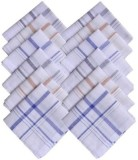 Kayyo Business Border Handkerchief (Pack...