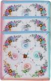 Saffron Designs Hanky035 Handkerchief (P...