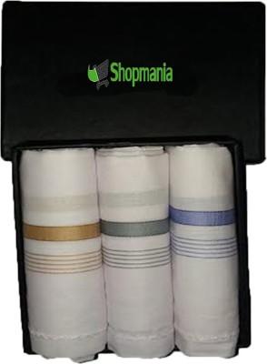 Shopmania color strip-DSZ-38 Handkerchief