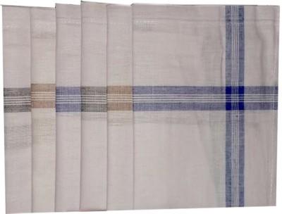Shopmania Dark Strip-49 Handkerchief