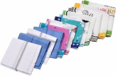 Riqueza RFC 008 Handkerchief