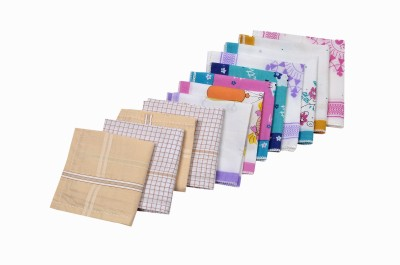 Riqueza RFC 004 Handkerchief