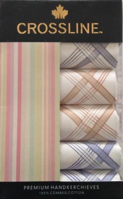 Crossline C131 Handkerchief