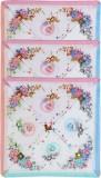 Saffron Designs Hanky040 Handkerchief (P...