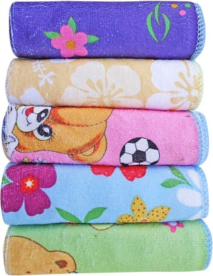 Littly Baby Wash Clothes Handkerchief