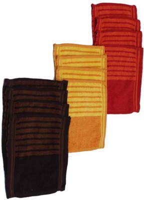 Kuber Industries Stylish Handkerchief