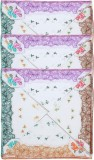 Saffron Designs Hanky030 Handkerchief (P...
