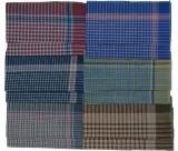 Tikasu 07S001C0 Handkerchief (Pack of 12...
