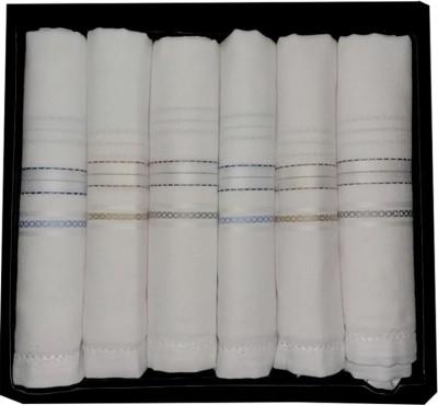Shopmania Color chain Design-DSZ-45 Handkerchief
