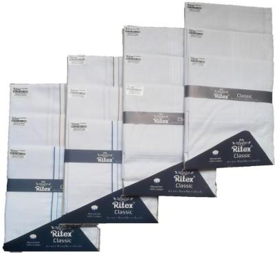 Ritex Classic-6wb-6ww Handkerchief