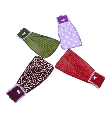 Kuber Industries Plain Handkerchief