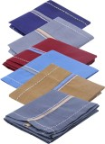 Wyatt S-9 Handkerchief (Pack of 6)