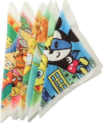 Gumber Printed Handkerchief