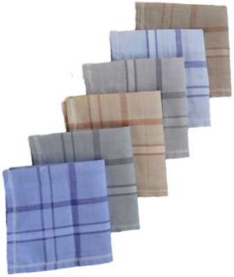 S4S Men's Multicolor Handkerchief