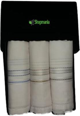Shopmania Double Strip-DSZ-41 Handkerchief