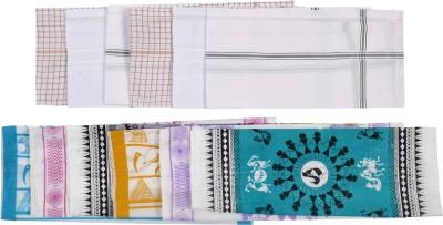 Riqueza RMFC 001 Handkerchief