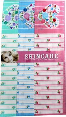 SKIN CARE gq083 Handkerchief