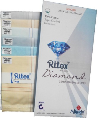 Ritex Diamond-L/B Handkerchief