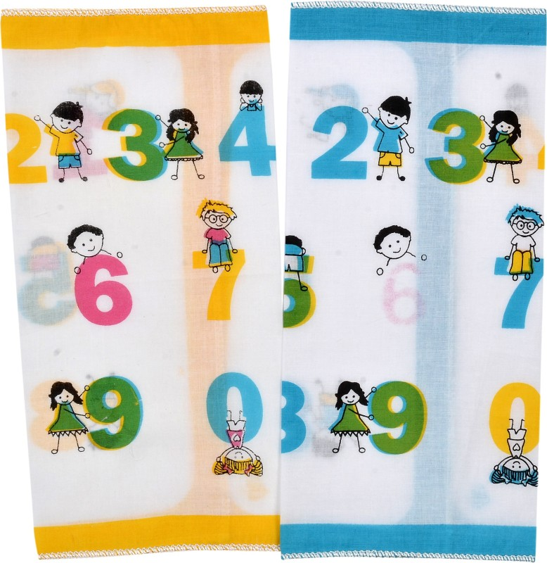 Riqueza RCNTH Handkerchief(Pack of 2)