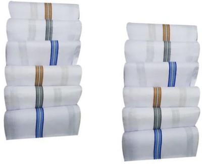Aadishwar Creations Whl12 Handkerchief
