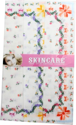 SKIN CARE gq028 Handkerchief