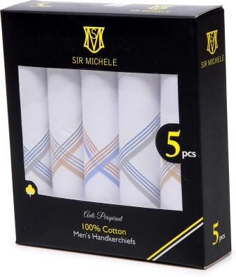 Sir Michele Welle King Handkerchief