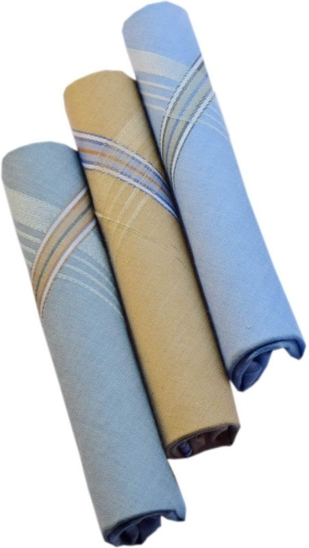 Ellis EM19513A Handkerchief(Pack of 3)