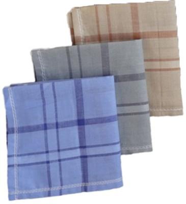 S4S Men's Multicolor Handkerchief