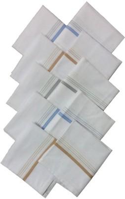Excellent4U Mens Handkerchief