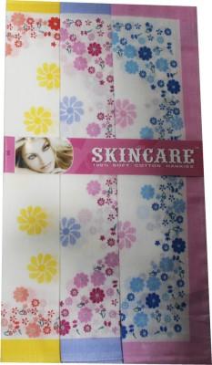 SKIN CARE gq076 Handkerchief