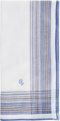 Park Avenue Checks Handkerchief